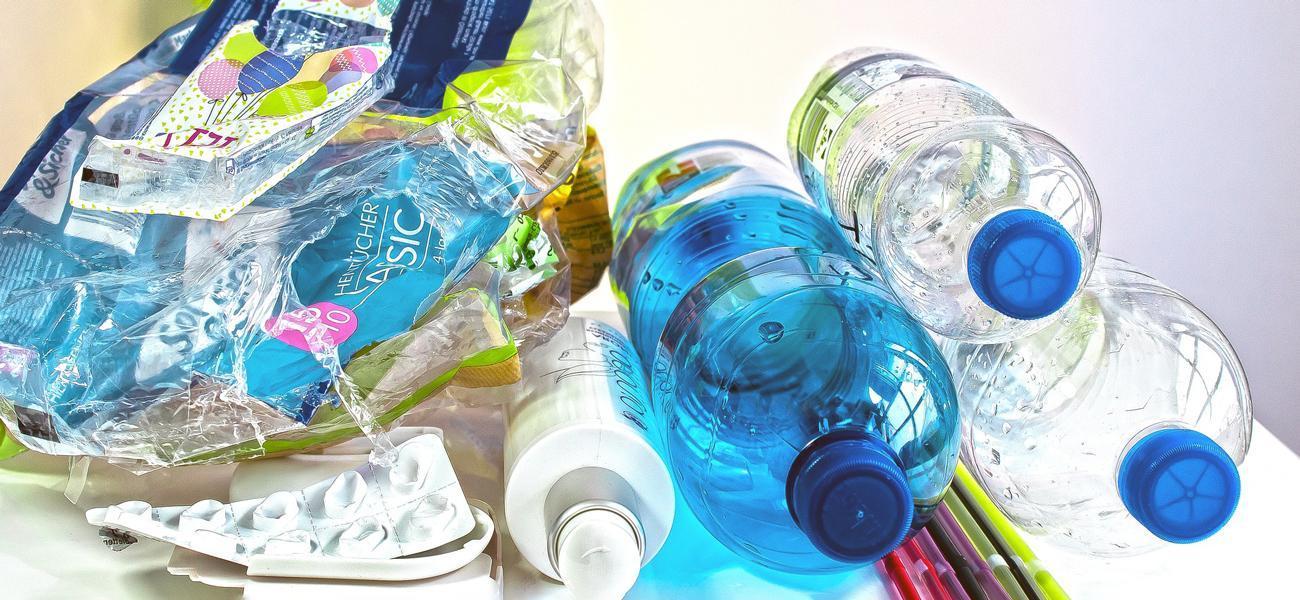 jäätmete liigiti sorteerimine