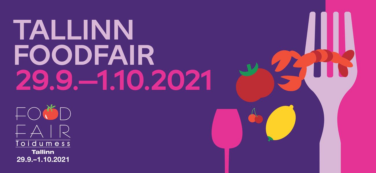 Tallinn FoodFair 2021