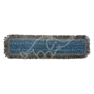 Micro mop thin 40cm blue/grey