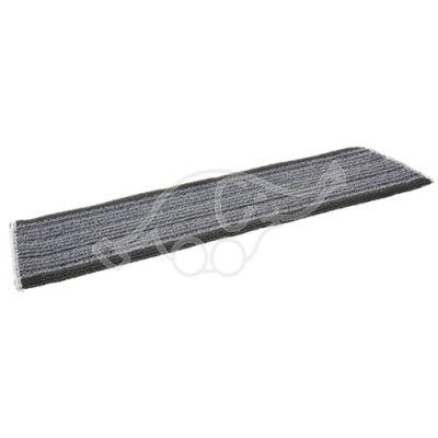 Vikan DampDry mop, Hook&Loop, 60cm, Grey