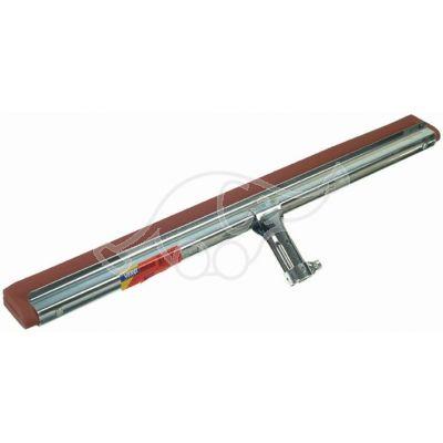 Waterrim floorsqueegee oil resistant 55cm, metalframe