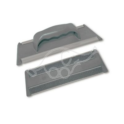 Handframe Clean Glass 30cm grey