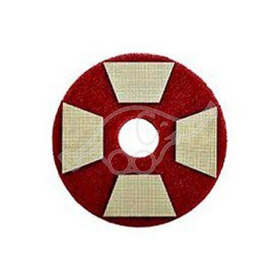 "3M Trizact Floorbad  5""/127mm  golden"
