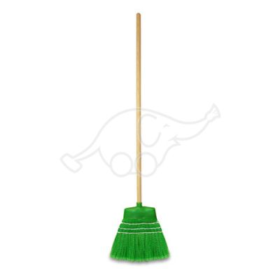 Broom Susy with handle cm.110