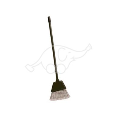 Broom Flo for dustpans with synthetic bristles