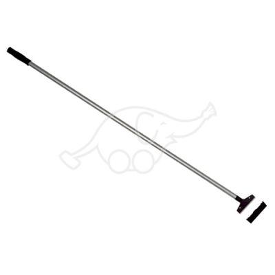 Pulex-scraper with 1.2m metal handle