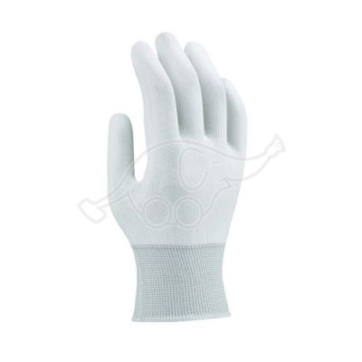 Sünteetiline kinnas Hy-Flex 11-300 (Monysoft1)  XL/10 valge