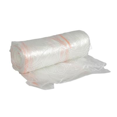 Water soluble sack, 60L, clear, virgin, 66x84cm