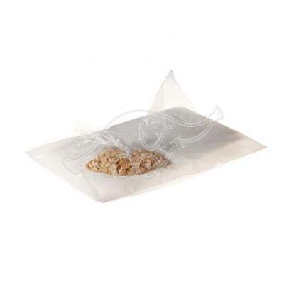 Garbage bag transparent 3 kg