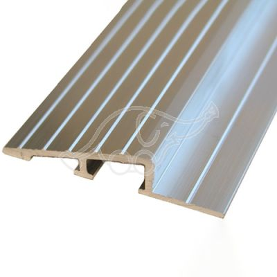 Ääreliist alumiinium Jaguar/Titan 12mm (kaldliist)
