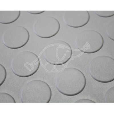 Legend coin mat 5mm