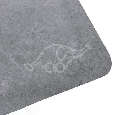 Yoga Step  Zedlan 61x91cm grey