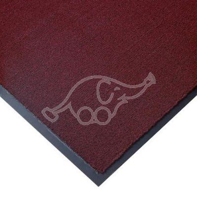 Solett carpet 120cm red