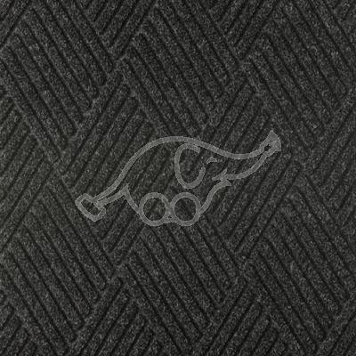 Carpet Combi Premier Eco 89x150cm black