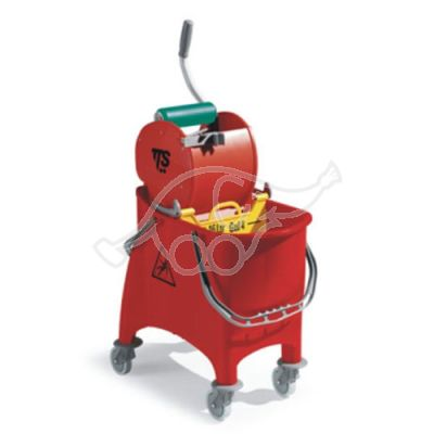 Witty 30L trolley with Dry wringer