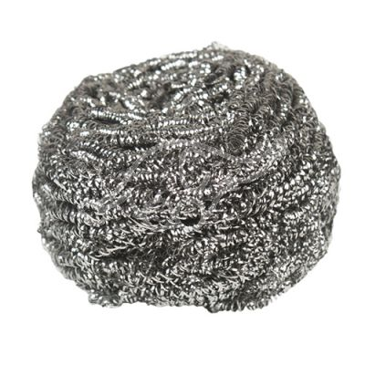 Steelscrubber 60g stainless, small, soft