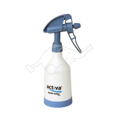 Sprayer Activa Double Action 500ml 360 degrees