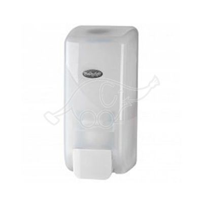 Soap dispenser foam