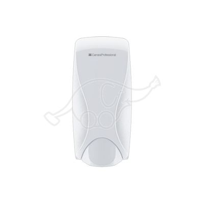 Essentia Foam Soap Dispenser WHITE