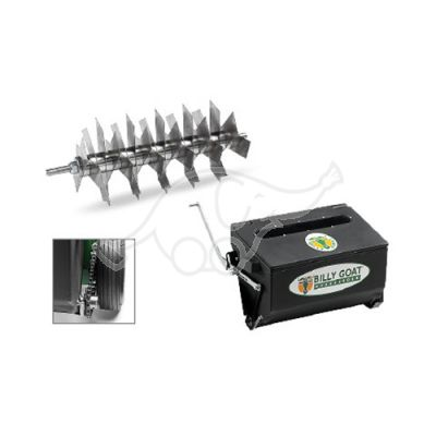 Overseeder conversion kit