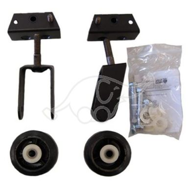 Caster wheel kit MV650