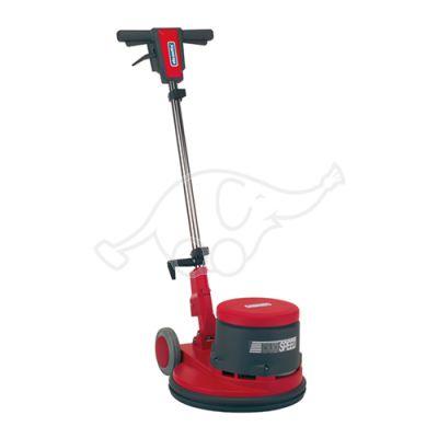 Cleanfix R 44-DUO Speed põrandahooldusm.