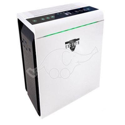 Excentr Air 100 õhupuhasti HEPA+UVC filtriga