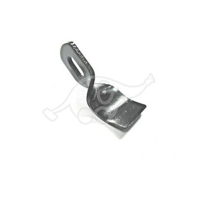 Cutter, Flail, 1-3/8 X 3.0, finish