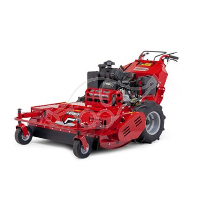 FM35 Flail mower