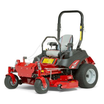 ISX 800 Zero Turn Mower