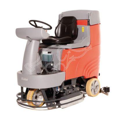 Hakomatic B115R/CylB 700 scrubbing machine