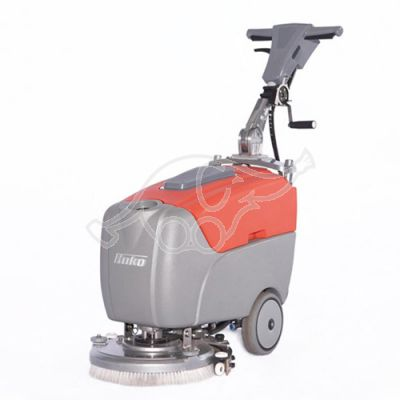 Hakomatic B12 srcubber dryer
