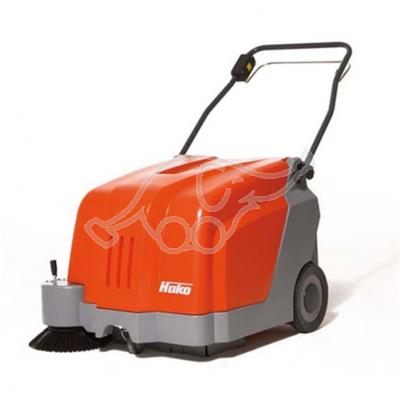 Hako Sweepmaster 500E