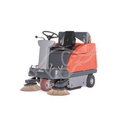 Hako Sweepmaster B9980R kuivpühkija