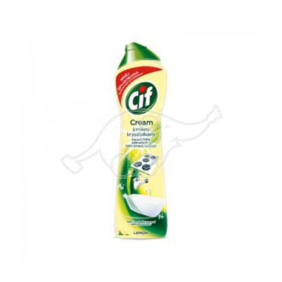 Cif cleansing cream 540 ml Lemon