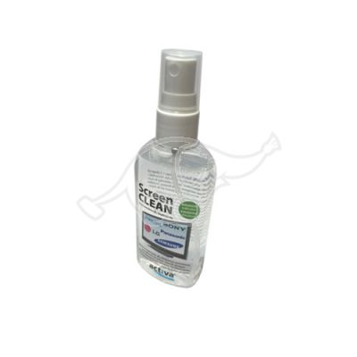 * Activa ScreenClean 100ml spray