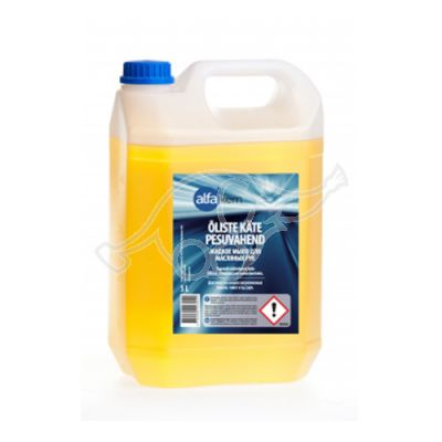 Hand cleaning detergent 5L  for oily and greasy hands