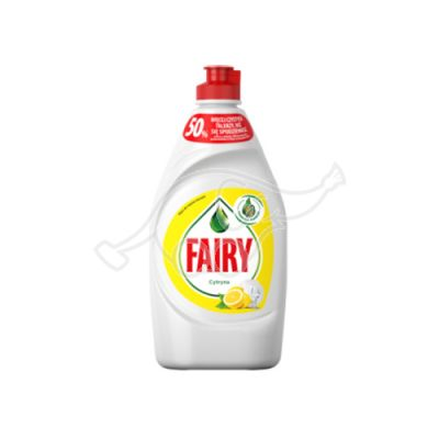 Fairy washing up liquid 450ml