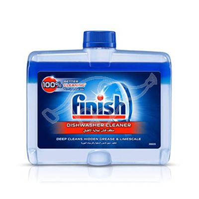 Finish Dishwasher cleaning 250ml