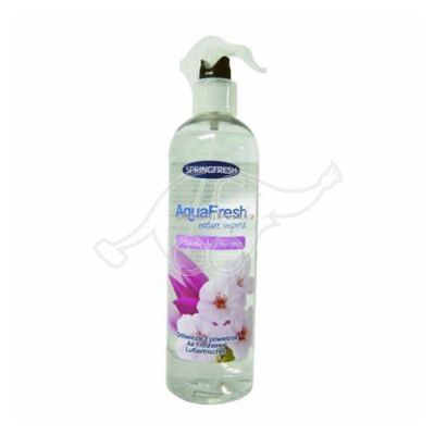 Springfresht air freshener 500ml magnolia spray