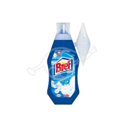 Bref toilet bowl gel 400 ml Sea Breeze