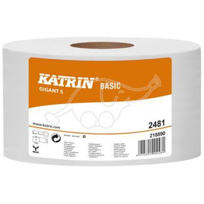 Katrin Basic Gigant S 1x tualettpaber 150m (P)
