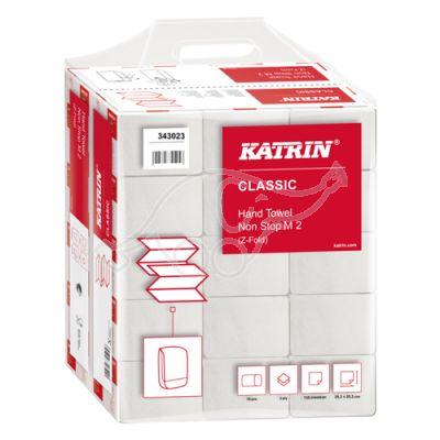 Katrin Classic Non Stop 2x lehträtik 135 lehte HandyPack 135