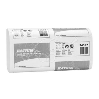 Katrin Plus OneStop M2 EF 2xlehträtik 144tk (hästi lahustuv