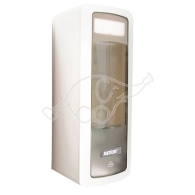 Katrin touchfree  soap dispenser 0,5L white
