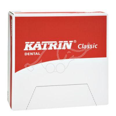 Katrin Dental 1-ply green
