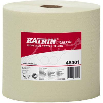 Katrin Classic L 1-ply indust.roll yello