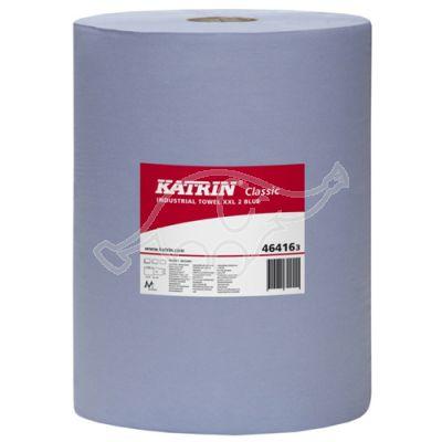 Katrin Classic  2-kihil XXL sinine 0,38x380m