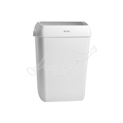 Katrin dustbin 50L white