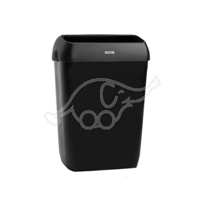 Katrin dustbin 50L black